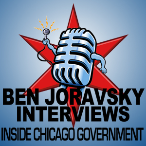 Ben Joravsky Interviews: Inside Chicago Government